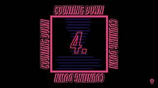 Ten Tonnes   Counting Down (Album Visualiser)