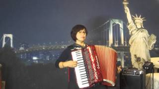 Andre Rieu/Humming Chorus/Madam Butterfly/Japanese Gardens