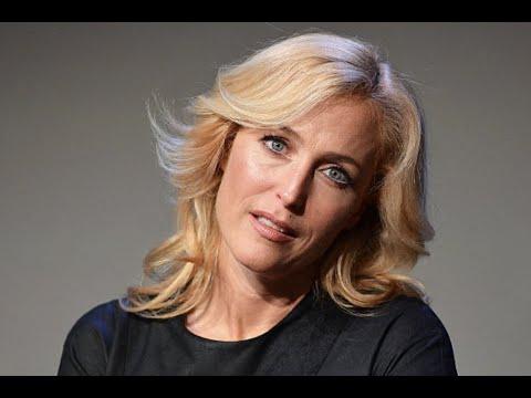 Vidéo de Gillian Anderson