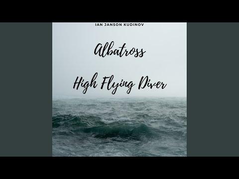 Ian Janson Kudinov - Albatross High Flying Diver