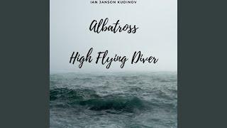 Video Albatross High Flying Diver