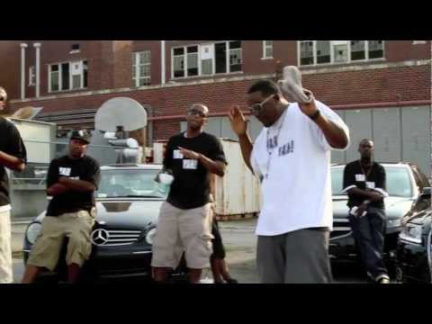 """T. Blakes aka Jimmy Spaz -""""Yah Yah""""(directed by Nesby Phips)"""