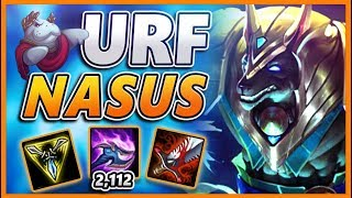 2,000 STACKS IN 28 MINUTES (WORLD RECORD) - BunnyFuFuu URF