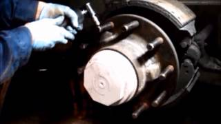 PM5006 - Wheel End Maintenance and Torque Procedure