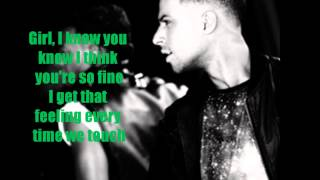 JLS - Have Your Way (Lyric Video + Pictures)