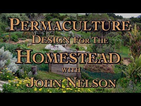 Intalnirea pe site- ul Permaculture. Întâlnirea anuală a