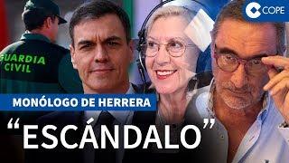 """Rosa Díez: """"Tribunales y Guardia Civil deben controlar a Sánchez"""""""