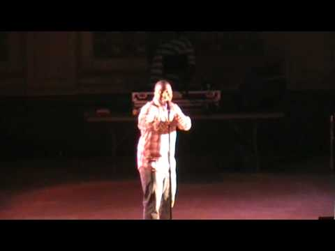Steez Xtreme - Opening Up for Dave Hollister and SWV FEB 13th 2010