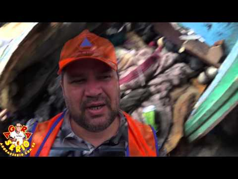 Renato Figueredo da Defesa Civil fala sobre a casa que pegou fogo