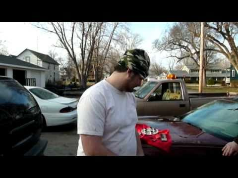 2002 Buick Park Avenue Wheel Bearing Part 1