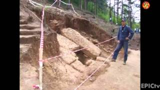 Боснийские пирамиды  Лекция С Османагича  Часть 3 1