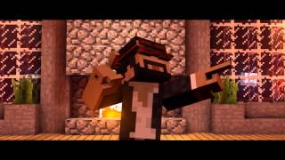 """Revenge"" - (Minecraft Music Video Spotlight) By CaptainSparklez"