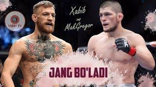 KIM YUTADI ? / XABIB NURMAGOMEDOV vs CONOR MAKGREGOR UFC 223 / JANG TAXLILI