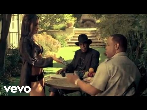 E-A-Ski Ft. Ice Cube & Danny Glover – Cruise Control
