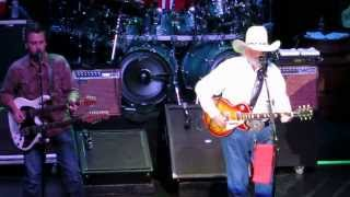 "Charlie Daniels Band ""Drinkin' My Baby Goodbye / Legend Of Wooley Swamp"" @ IP Casino Biloxi"