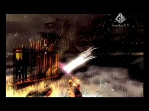 1-Й УРОВЕНЬ на Gameland TV