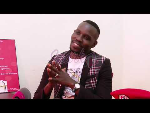 Joel Ssenyonyi shares experience after marriage