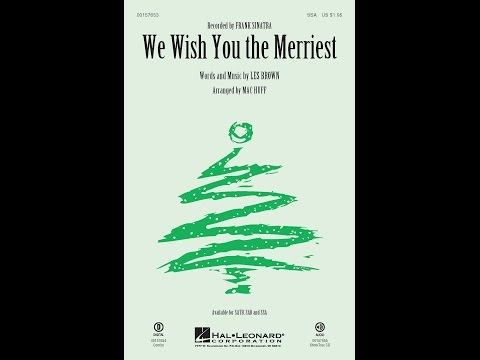 We Wish You the Merriest
