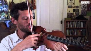 A Beginner' s Guide to Bowing - Technique Lesson