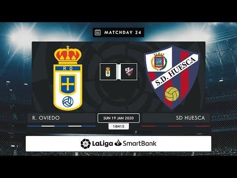 Real Oviedo - SD Huesca MD24 D1815