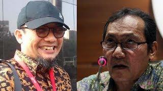 Kasus Novel Baswedan Diakui Wakil Ketua KPK Tak Ada Kemajuan