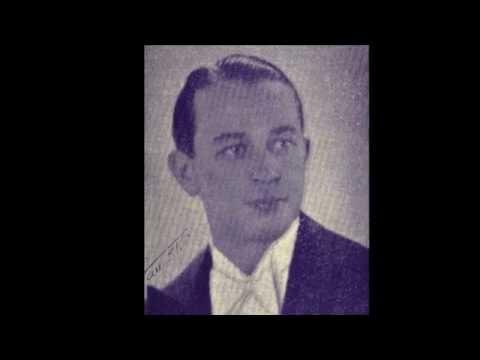 Mieczysław Fogg - Adieu, bądź zdrów (Boston)
