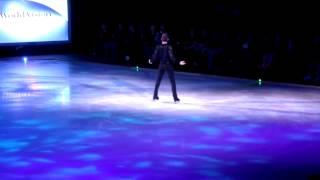 """Jeremy Abbott """"I Won't Give Up"""" Stars On Ice 2012 Vancouver"""