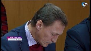 Решающее заседание суда по делу Росоловского отменили за несколько минут до его начала