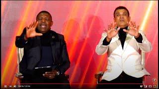 Let's Pray with Pastor Alph LUKAU | Thursday 9 July 2020 | AMI LIVESTREAM