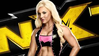 "Dana Brooke Live Event Theme — ""Look But Don't Touch"""