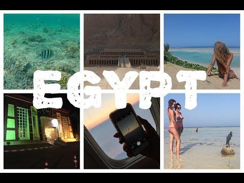 EGYPT - Marsa Alam, září 2017
