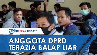 Razia Balap Liar di Tengah Pandemi, Anggota DPRD Madiun Ikut Terciduk, Polisi: Tak Peduli Siapa Dia