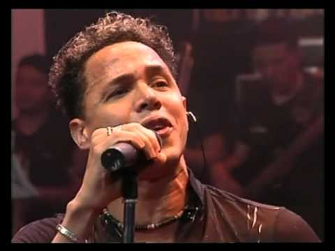 Jean Carlos video No me dejan verla - CM Vivo 2004