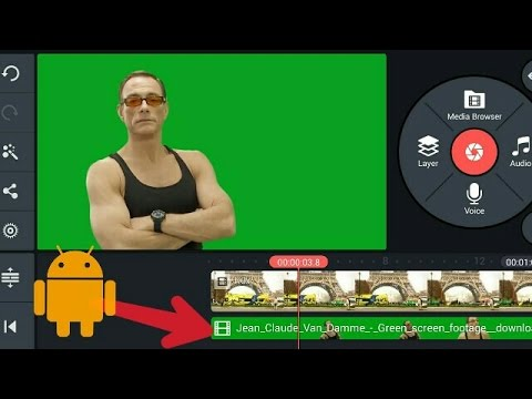 How To Change Video Background On Android For Free Mp3