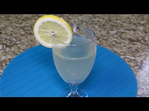 Lemonade – The Best Lemonade Recipe Ever