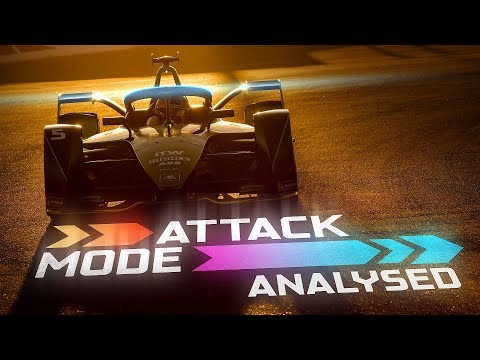 ATTACK MODE Comes Of Age - What We Learned In Marrakesh | ABB FIA Formula E Championship