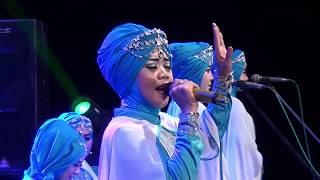 10 Lagu Qasidah Yang Menyentuh Hati - Qosidah Touches The Heart