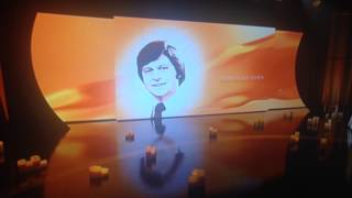 TV WEEK LOGIES TRIBUTE TO WHO PASSED AWAY FOR 2015