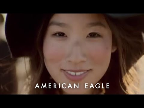 American Eagle Outfitters Commercial (2014) (Television Commercial)