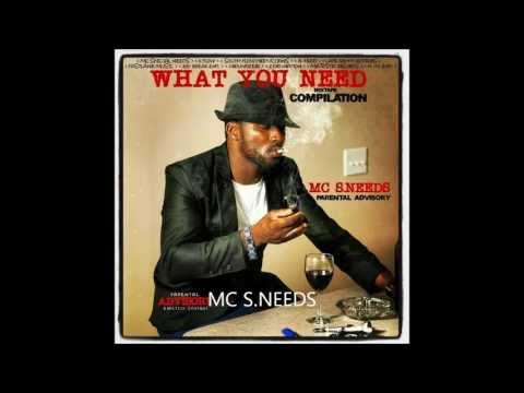 GOING NUTS BY K FLOW TRACK 8 OFF ''WHAT YOU NEED'' MIXTAPE