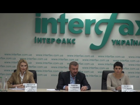 Interfax-Ukraine to host press conference 'I Have the Right to Elect'
