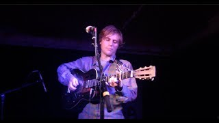 Johnny Flynn - Wayne Rooney (Live)