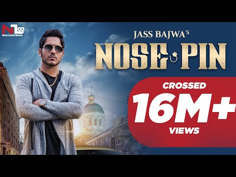 Nose Pin  Jass Bajwa