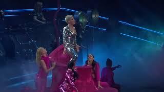 P!nk - Beautiful Trauma (Live Dallas, TX at American Airlines Center May 2, 2018)