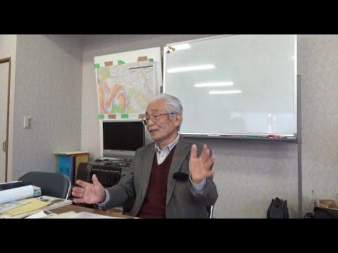 仙台市青葉区片平地区 今野均さん インタビュー