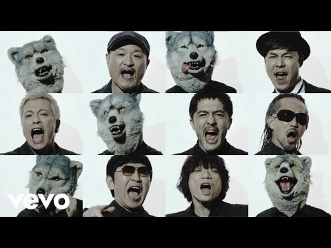 MAN WITH A MISSION Freak It