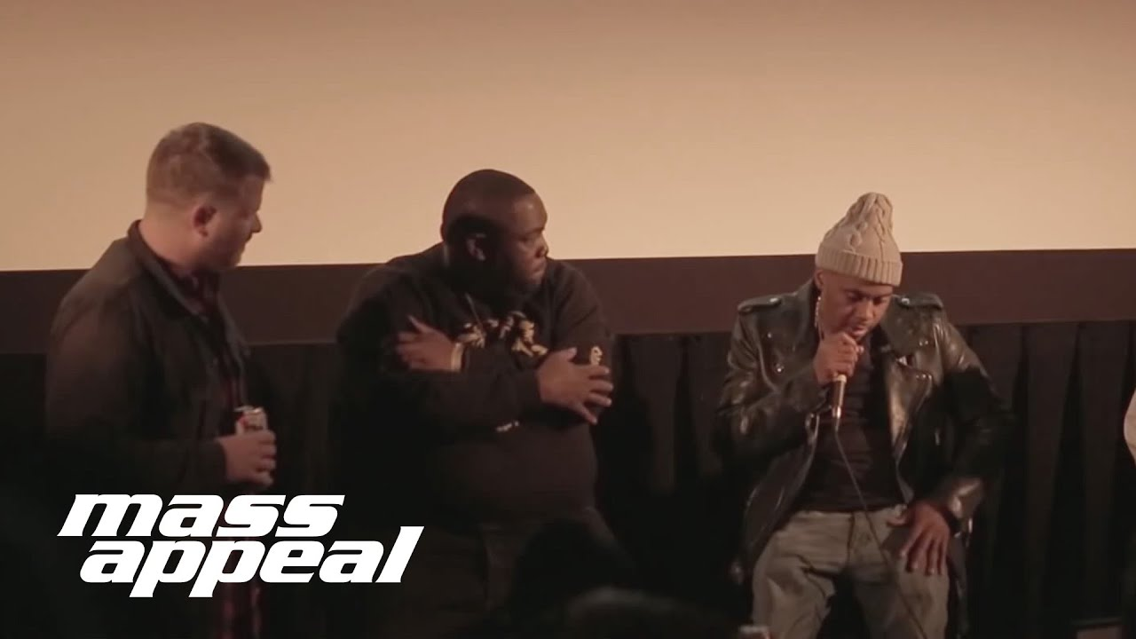 "Nas previews 新 J Dilla-produced track ""The Season"""