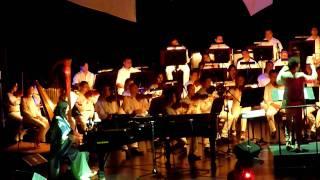 """Antony and the Johnsons, """"Swanlights"""" @ Teatro Petruzzelli, Bari, 01/10/2011"""