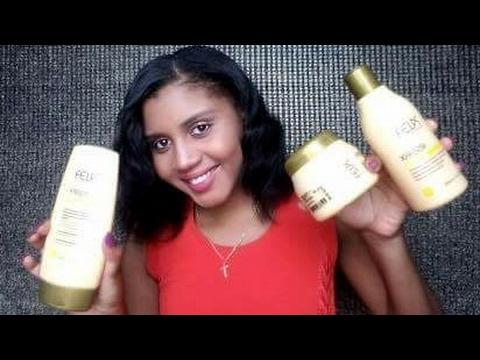 Dry hair oil SCHWARZKOPF