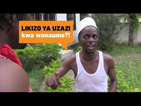 Likizo ya uzazi kwa wanaume | Kona ya vichekesho na Masai & Mau - Minibuzz